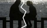Perpisahan (ilustrasi)