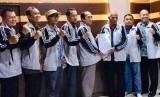 Serah terima akuisisi Semeru FC untuk PS Hizbul Wathan dalam kompetisi Liga 2.