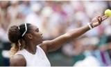 Petenis Serena Williams bersahabat dengan Meghan Markle. Dia menolak menjawab ketika dipancing untuk bicara tentang kondisi sahabatnya itu.