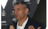 Sergio Goycochea, mantan kiper Argentina yang menjadi bintang pada Piala Dunia 1990.