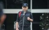 Sesjen MPR/Plt Sesjen DPD, Maruf Cahyono.