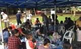 Sinar Mas Land berkolaborasi dengan Yayasan Buddha Tzu Chi menggelar pelatihan pemilahan sampah kepada warga Klaster Victoria BSD City, Sabtu (18/1)