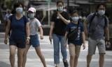 KTT Keamanan Asia Dibatalkan Akibat Corona.