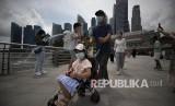 Jumlah WNI di Singapura yang positif Covid-19 per Sabtu (28/3) mencapai 32 orang.