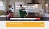 Situs Airbnb