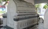 Samudera Pasai, Berjaya di Ujung Sumatra. Foto: Situs makam-makam raja Kesultanan Samudera Pasai