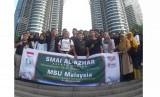 SMA Islam Al-Azhar Kelapa Gading melakukan kegiatan kunjungan Internasional ke Management & Science University atau yang biasa disebut MSU yang berada di Shah Alam Malaysia.