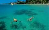 Snorkeling (ilustrasi).