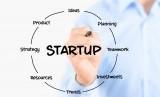 Startup. Ilustrasi