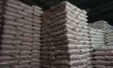 Stok beras di Pasar Beras Induk Cipinang (PIBC)