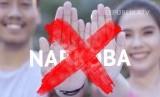 Stop Narkoba (ilustrasi)