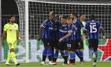 Inter Milan Hancurkan 2 Kutukan Sekaligus