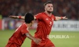 Striker Persija Marco simic