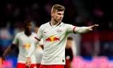 Striket RB Leipzig, Timo Werner.