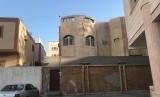 Suana seputaran tempat tinggal Habib Riziek di Makkah.