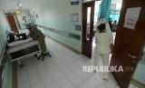 Suasana di sebuah rumah sakit (ilustrasi)