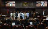 Haris Azhar dan Said Didu Jadi Saksi Tim Prabowo-Sandi