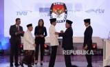 Ini Hasil Survei Pascadebat Jokowi-Ma'ruf dan Prabowo-Sandi