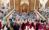 Mualaf Az-Zikra Capai 718 Orang