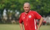 Asisten pelatih Persija Sudirman