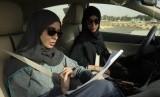 Perempuan Bawa Saudi Jadi Salah Satu Negara Paling Maju
