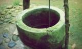 Sumur tua (ilustrasi).