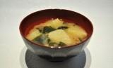 Sup Miso Jepang.