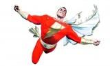 Superhero Shazam!