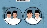 Survei Indomatrik yang Dianggap <em>Nyeleneh </em>oleh Kubu Jokowi