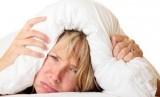 Susah tidur (ilustrasi)