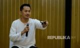 Sutradara Hanung Bramantyo menyutradarai film Gatotkaca yang akan tayang pada tahun ini.