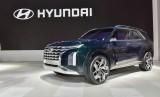 SUV dari Hyundai, Palisade.