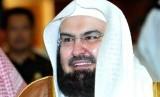 Syeikh Abdurrahman bin Abdul Aziz As-Sudais