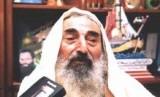 Zionis Israel melancarkan operasi rahasia untuk membunuh Syekh Ahmad Yassin. Syekh Ahmad Yassin