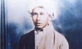 Nasionalisme Syekh Yasin Al-Fadani. Syekh Yasin Al-Fadani.