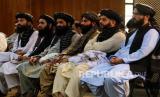 Taliban Serahkan Uang Tunai dan Emas ke Bank Sentral