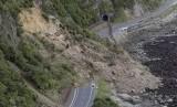 Selandia Baru Dilanda Cuaca Ekstrem Sepanjang Akhir Pekan. Foto ilustrasi.