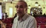 Tariq Ramadan menilai semua dakwaan lantaran bersebarangan ideologi dengan Ikhwanul Muslimin.