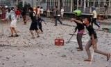 Remaja Tawuran di Manggarai, Ketua RW: Orang Tua yang Salah