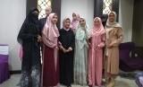 Tema model hijab terbaru Rabbani ini,  terinspirasi dari enam tokoh wanita yang menjadi panutan kaum muslimat. Keenam perempuan itu dinilai telah memberikan inspirasi karena memiliki satu kesamaan dan visi yang jelas.