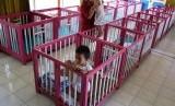 Tempat Penitipan Anak (ilustrrasi)