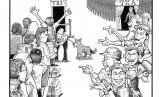 Tenaga Kerja Asing Vs Tenaga Kerja Indonesia