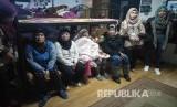 TKW Asal Cirebon Meninggal di Arab Saudi. Tenaga kerja wanita (ilustrasi).