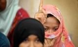 Ilustrasi tenaga kerja wanita. TKW ilegal yang diselamatkan Kemenaker dari penampungan di Jakarta dipulangkan ke Mataram.