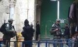 Pasukan Israel menembak dan menewaskan tiga warga Palestina. (ilustrasi)