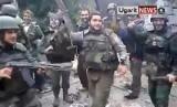 Tentara Suriah (Ilustrasi)