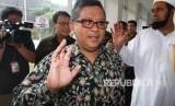 Sekjen PDI Perjuangan Hasto Kristiyanto.