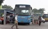 Terminal Bus Bekasi