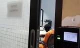 Tersangka tindak pidana kesusilaan pada anak di Mataram