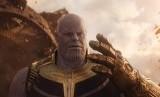Thanos di Avengers.